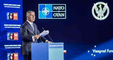 Kako će Rusija reagovati na članstvo Crne Gore u NATO-u?