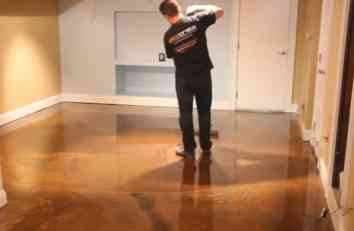 Kako da izmjerite vlagu u podu