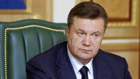Kijev: Ukrajinski Interpol pomaže Janukoviču