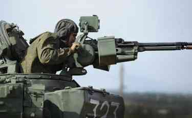 Kijevske snage 2161 put napale teritoriju DNR