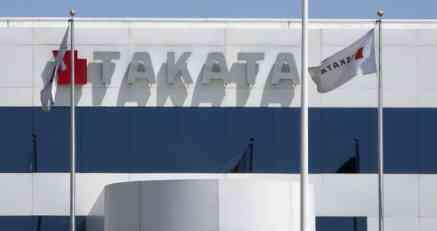 Kineska kompanija u SAD preuzima Takatu