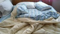 Koliko često treba prati posteljinu, grudnjake, farmerice...