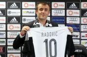 Koliko je Partizan zaradio od Radovićevog transfera?