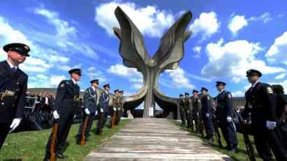 Komemoracija žrtvama Jasenovca: Bez obraćanja političara