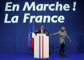 Konačni rezultati - Makron 23,75, Le Penova 21,53