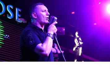 Koncert Saka Polumente prekinut zbog dojave o bombi