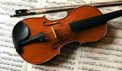 Koncert studenata violine  19. januara