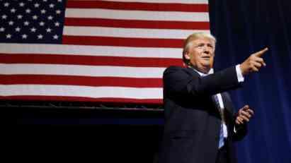 Konzervativci u Arizoni pozdravljaju Trampove poteze