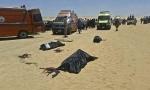 Kopti pobijeni u napadu terorista