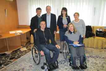 Kragujevcu uručena nagrada za doprinos razvoju svih oblika pristupačnosti