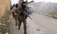 Kraj ruskog mira – nastavljeni sukobi, Alepo gori