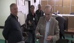 Krkobabić: Izbori će obezbediti Srbiji kontinuitet politike mira