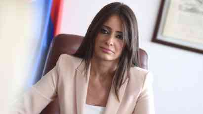 Kuburović: Izmene ustava za nezavisno sudstvo