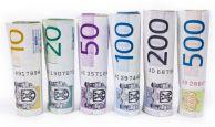Kurs dinara 123,17