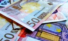 Kurs dinara u ponedeljak 123,9794