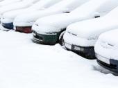 LE: Da se ne plaća parking dok se ne očisti sneg