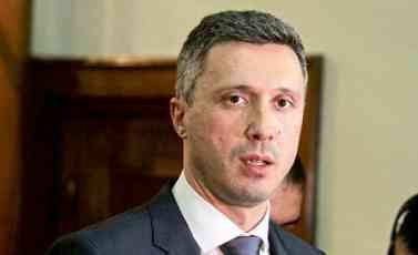 LIDER DVERI Obradović: Kad budem bio predsednik, štitiću seljake i poljoprivrednike