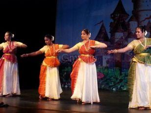 LKC: Indijski ples, epsko putovanje kroz motive i istoriju