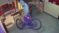 LOPOV IZ KRUŠEVCA SVAKOG DRUGOG DANA BIO U AKCIJI: Za mesec i po dana uspeo da ukrade 27 bicikala!