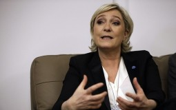 Le Pen: Bašar el Asad najprihvatljivije rešenje za Francusku