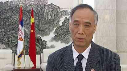 Li: Realno da u Srbiju za početak dođe bar 100.000 turista iz Kine
