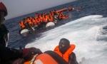Libija: Obalska straža spasila 278 migranata