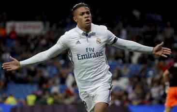 Lion bi fudbalera Real Madrida