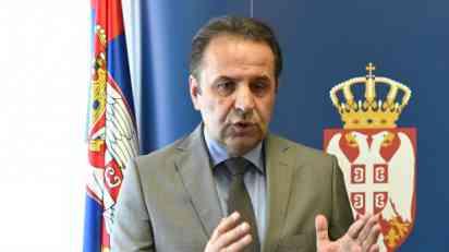 Ljajić ne veruje da će haški osuđenici kaznu služiti u Srbiji