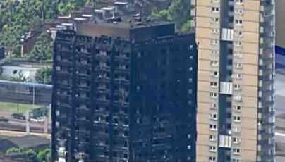 Ljude u londonskom soliteru smrti nije ubila samo vatra