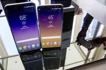 Ljudi poludeli za Galaxy S8 telefonom: Samsung vredniji za milijardu dolara