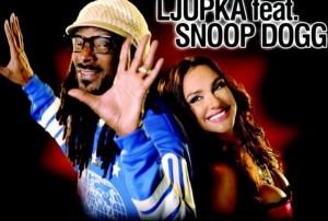 Ljupka Stević: Da sam Hrvatica ne bi mi se niko smejao zbog dueta sa Snoop Doggom