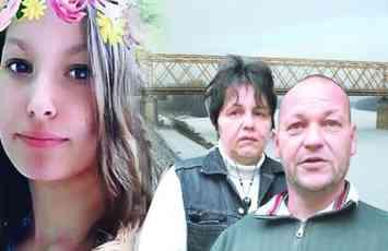 MALA BARBARA SE NIJE UTOPILA OTELI SU JE TRGOVCI LJUDIMA Interpol isputuje slucaj otac sumnja da je odvedena van Srbije