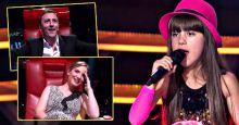 MALA BUGARKA OBORILA SVE S NOGU! Čarobna Fani (7) ODUVALA u Pinkovim zvezdicama! (VIDEO)