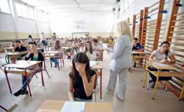 MALA MATURA: U ovim školama u ZEMUNU je BESPLATNA pripemna nastava za prijemni