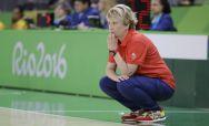 MARINA ISPUNILA OBEĆANJE: Maljkovićeva poklonila novac klubovima prve ženske lige