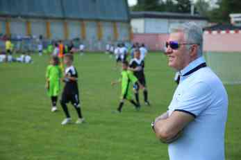 MEĐUNARODNI TURNIR 'KOPAONIK KUP': Čukarički bez premca sa dva trofeja (VIDEO) (FOTO)