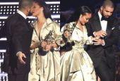 MTV VMA 2016: Šta se to desilo između Rihanne i Drakea? (VIDEO)