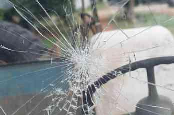 Makedonija:Autobus sleteo s puta, mnogo povređenih