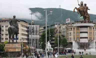 Makedonija je talac Kosova
