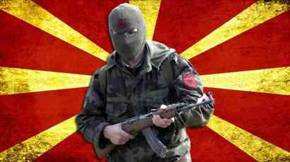 Makedonija kao bure baruta: Na isti dan, pre 16 godina, Albanci su izveli najbrutalniji masakr nad Makedoncima (FOTO) (VIDEO)