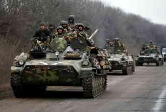 Makej: Nema rešenja ukrajinske krize bez još jednog samita