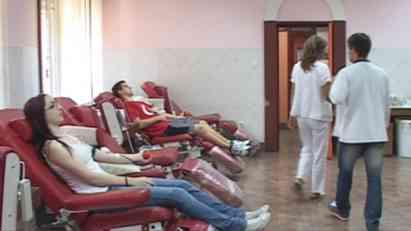 Dajte krv, traže se ove krvne grupe