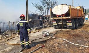 Masovnu histeriju da su Srbi krivi za požare u Hrvatskoj gasi ovaj STATUS na Fejsbuku o kojem ceo region priča