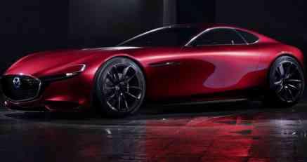 Mazda planira električni model
