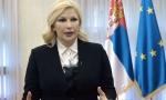 Mihajlović: Samo Vučić može da pobedi u prvom krugu predsedničkih izbora