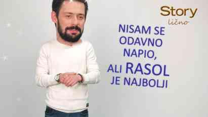 Milan Vasić otkriva: Ovo je moja lepša polovina! (VIDEO)