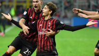 Milan slavio u Derbiju Italije