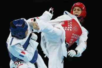 Milica Mandić je prvak sveta!