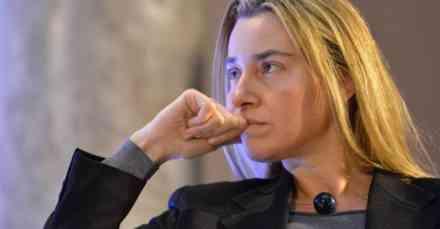 Mogerinijeva: Brisel želi da Francuska i EU ostanu zajedno