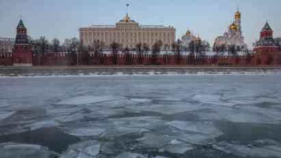 Moskva ponovila da je spremna dati garancije za Mladića